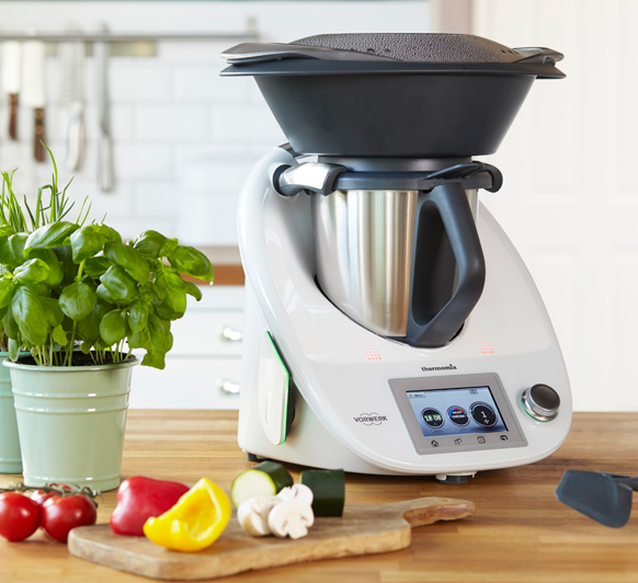 Con Thermomix® todo es posible
