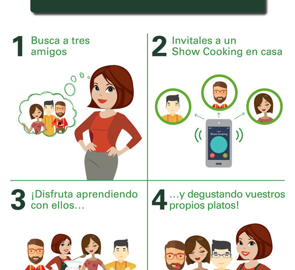 Show cooking Thermomix® !