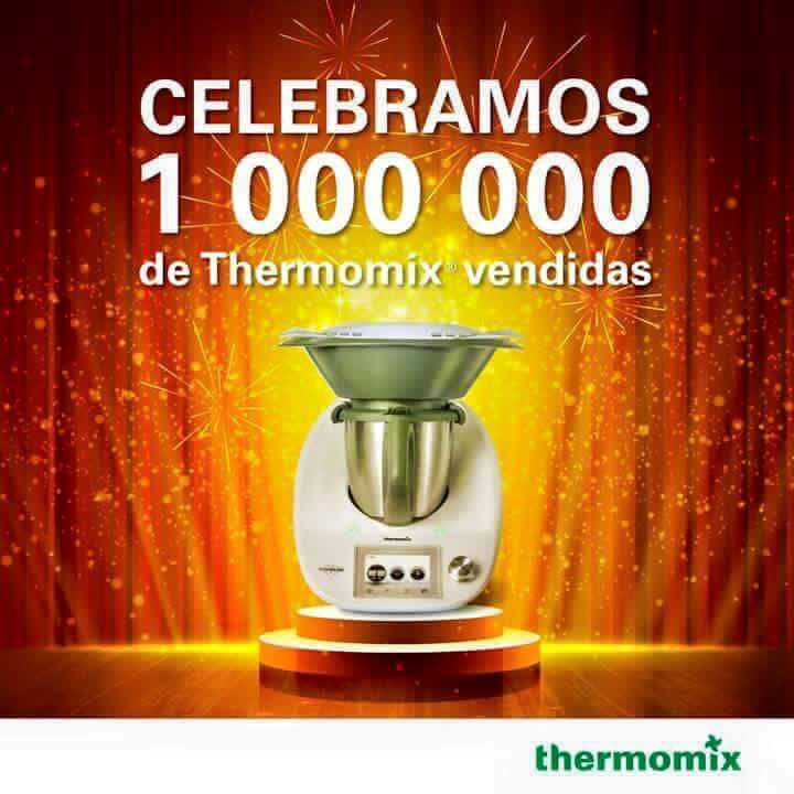 1.000.000 DE Thermomix® TM5