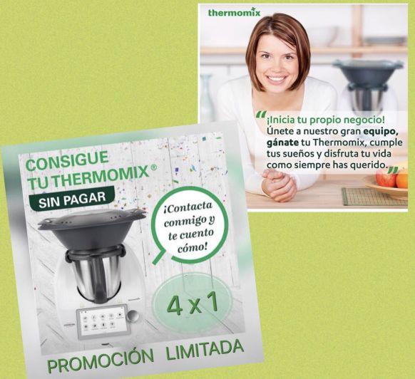 Thermomix® GRATIS!!!!!!!!