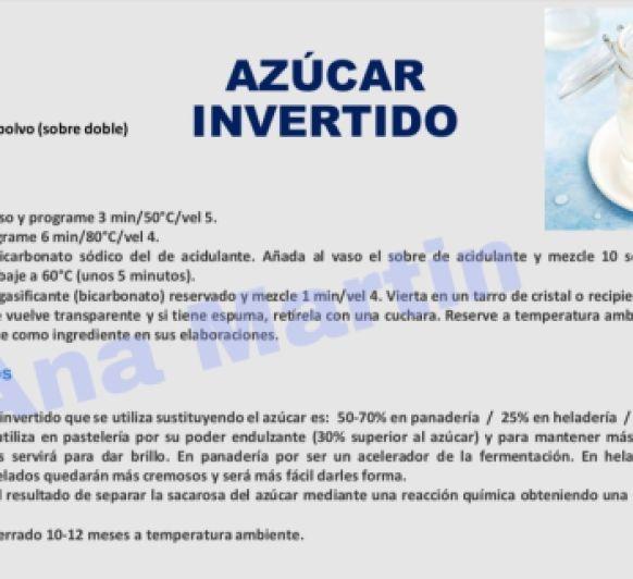 Azúcar Invertido Thermomix®