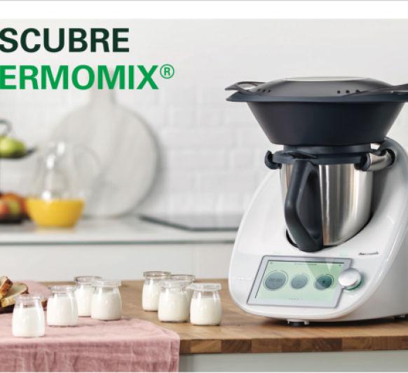 NUEVO Thermomix® !!!!!, DESCUBRE EL NUEVO TM6