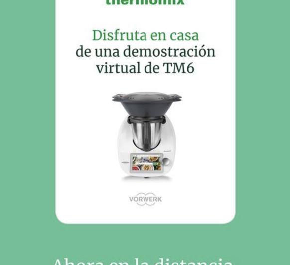 DEMOSTRACIÓN VIRTUAL TM6
