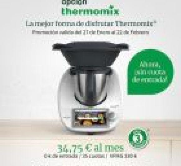Compra ahora tu Thermomix®