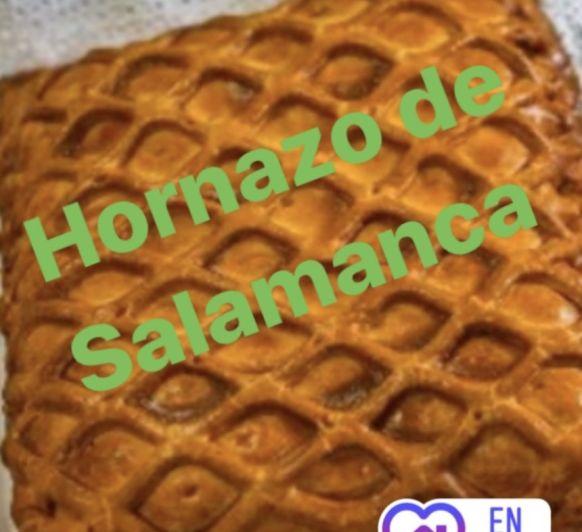 HORNAZO DE SALAMANCA CON Thermomix®