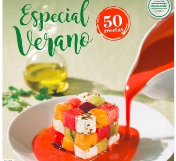 REVISTA ESPECIAL DE VERANO