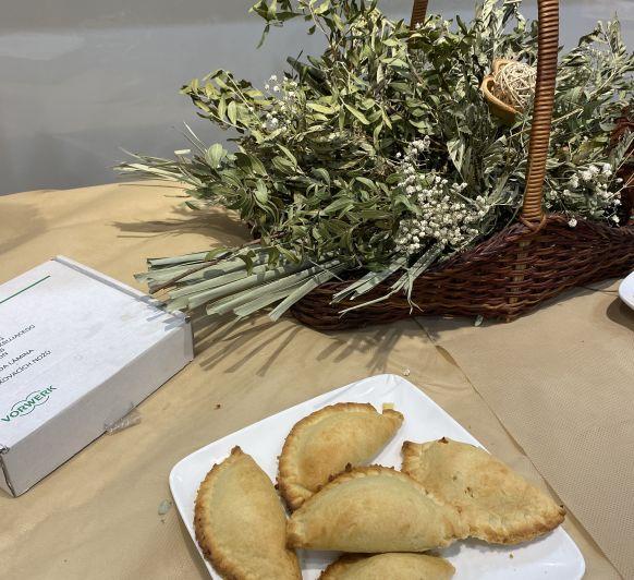 Experiencia gastronómica virtual de otoño